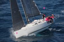 J-Boats - J-Composites J 109 : Navigating on the wind